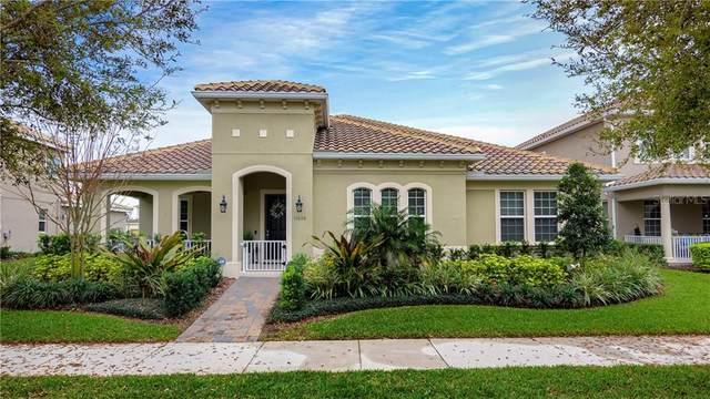 14636 Porter Road, Winter Garden, FL 34787 (MLS #G5026473) :: Bustamante Real Estate