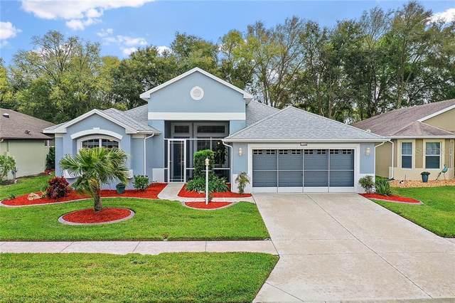 27206 Stoney Brook Drive, Leesburg, FL 34748 (MLS #G5026474) :: Delgado Home Team at Keller Williams