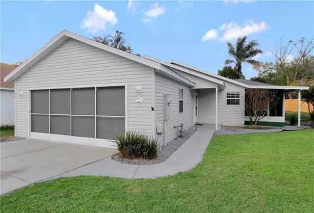 6 Ginger Circle, Leesburg, FL 34748 (MLS #G5026502) :: Griffin Group
