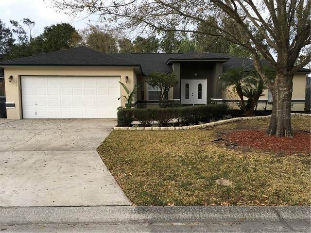 2292 Garden Chase Drive, Lakeland, FL 33812 (MLS #G5026504) :: The Duncan Duo Team