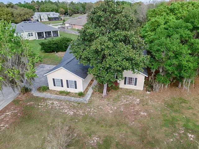 30326 Redtree Drive, Leesburg, FL 34748 (MLS #G5026516) :: Team Bohannon Keller Williams, Tampa Properties
