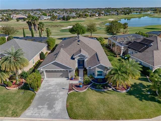 2287 Fringe Tree Trail, The Villages, FL 32162 (MLS #G5026517) :: Sarasota Home Specialists