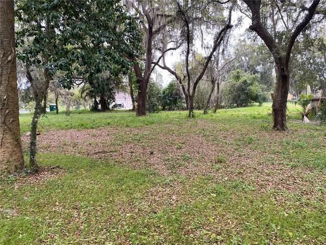 Mullberry Street, Fruitland Park, FL 34731 (MLS #G5026530) :: The Light Team
