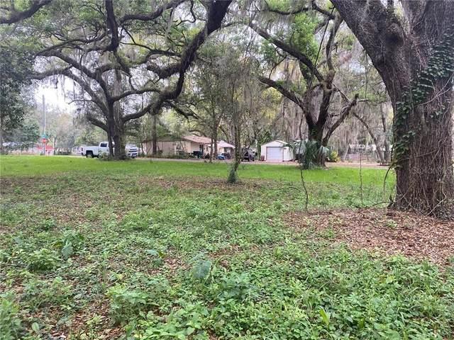 Mullberry Street, Fruitland Park, FL 34731 (MLS #G5026532) :: The Light Team