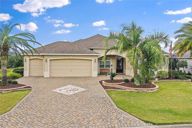2947 Braddock Court, The Villages, FL 32163 (MLS #G5026535) :: The Duncan Duo Team