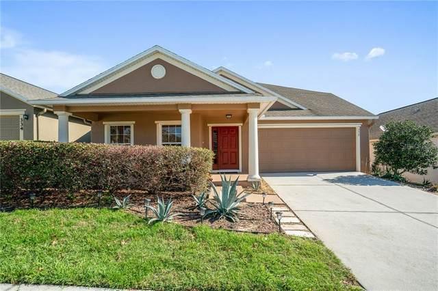332 Anorak Street, Groveland, FL 34736 (MLS #G5026536) :: Baird Realty Group