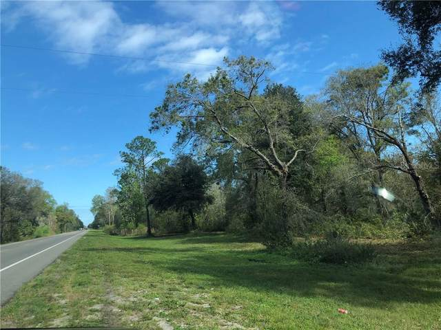 Address Not Published, Polk City, FL 33868 (MLS #G5026555) :: Mark and Joni Coulter | Better Homes and Gardens