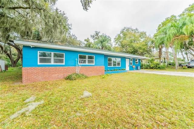 3209 Northwind Drive, Eustis, FL 32726 (MLS #G5026556) :: Delgado Home Team at Keller Williams