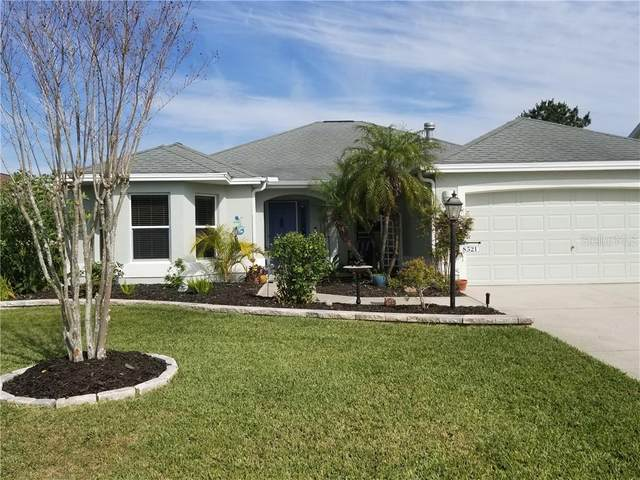 8521 SE 168TH KITTREDGE Loop, The Villages, FL 32162 (MLS #G5026564) :: Keller Williams Realty Peace River Partners