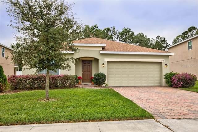 1212 Osprey Ridge Drive, Eustis, FL 32736 (MLS #G5026576) :: Your Florida House Team