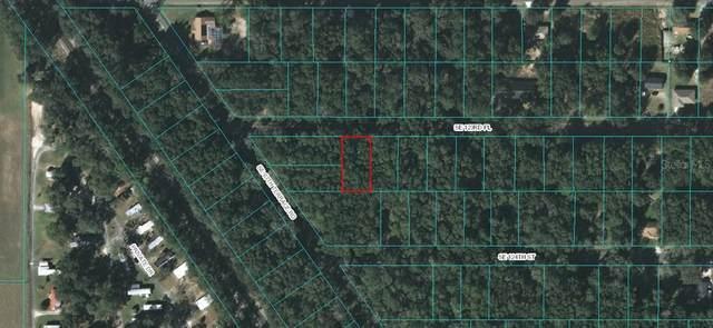 0 SE 123RD Place, Belleview, FL 34420 (MLS #G5026585) :: Pristine Properties