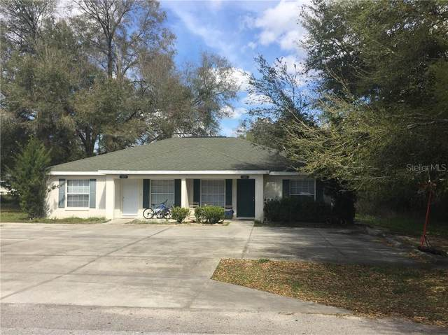 1651/1657 SW 109TH Place, Ocala, FL 34476 (MLS #G5026588) :: Keller Williams Realty Peace River Partners