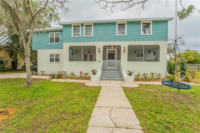 622 Summit Street, Eustis, FL 32726 (MLS #G5026589) :: Your Florida House Team