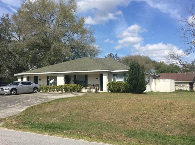 1719/1725 SW 109TH Place, Ocala, FL 34476 (MLS #G5026590) :: Keller Williams Realty Peace River Partners