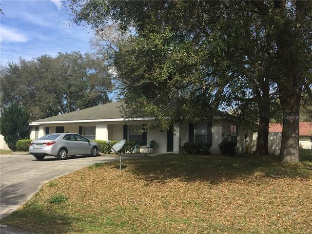 1743/1749 SW 109TH Place, Ocala, FL 34476 (MLS #G5026591) :: Keller Williams Realty Peace River Partners