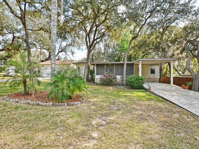 1703 Indian Trail, Leesburg, FL 34748 (MLS #G5026600) :: Team Bohannon Keller Williams, Tampa Properties