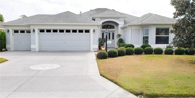 1064 Winnsboro Drive, The Villages, FL 32162 (MLS #G5026605) :: The Duncan Duo Team