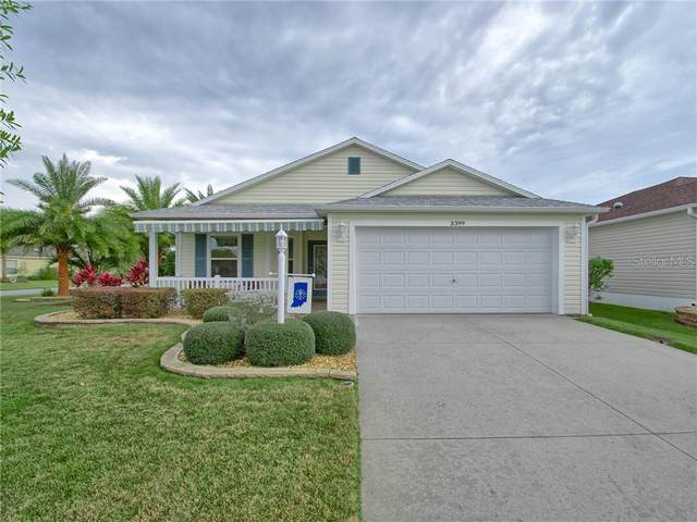 3399 Belcherry Loop, The Villages, FL 32163 (MLS #G5026616) :: The Duncan Duo Team