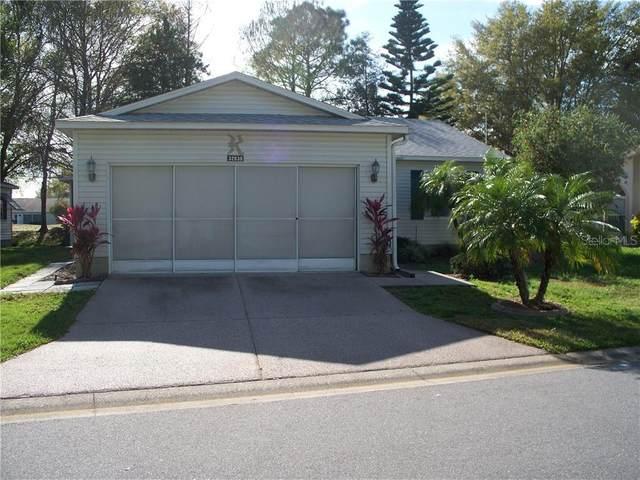 32639 Oak Park Drive, Leesburg, FL 34748 (MLS #G5026623) :: Griffin Group