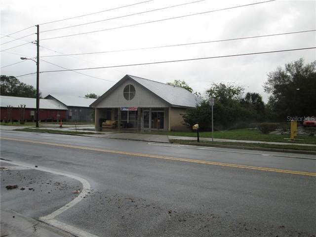 485 N Market (State Rd 471) Boulevard, Webster, FL 33597 (MLS #G5026643) :: Icon Premium Realty