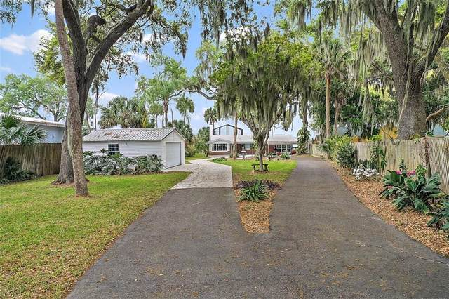 608 N Shore Drive, Leesburg, FL 34748 (MLS #G5026644) :: Griffin Group