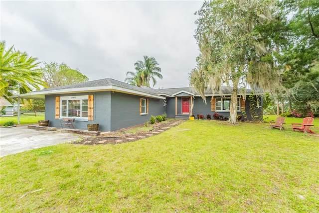 15821 Wilson Parrish Road, Umatilla, FL 32784 (MLS #G5026658) :: RE/MAX Realtec Group