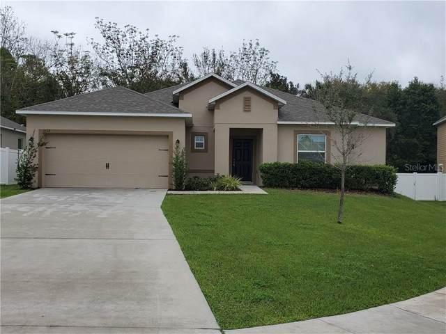 1442 Sterns Drive, Leesburg, FL 34748 (MLS #G5026661) :: Griffin Group