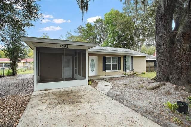 1502 Woodlyn Drive, Leesburg, FL 34748 (MLS #G5026667) :: Griffin Group