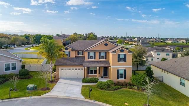 21322 Sorraia Cove, Mount Dora, FL 32757 (MLS #G5026676) :: Bustamante Real Estate