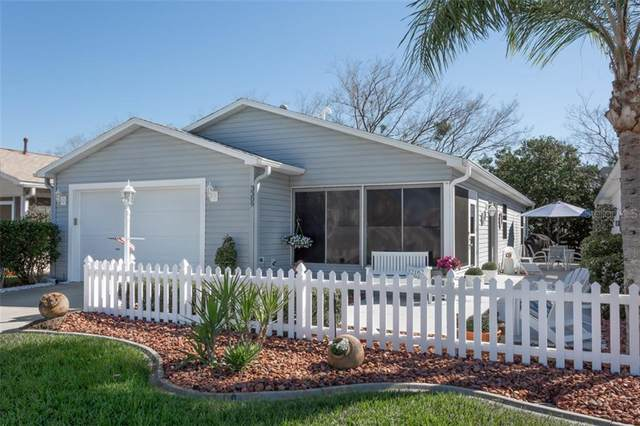 3309 Riverton Road, The Villages, FL 32162 (MLS #G5026679) :: Realty Executives in The Villages