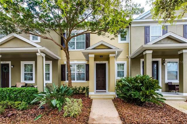7912 Northlake Parkway #1, Orlando, FL 32827 (MLS #G5026684) :: Rabell Realty Group