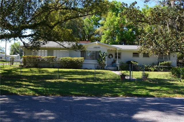 Address Not Published, Dade City, FL 33523 (MLS #G5026688) :: Baird Realty Group