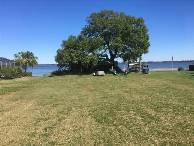Picciola Drive, Fruitland Park, FL 34731 (MLS #G5026690) :: The Duncan Duo Team