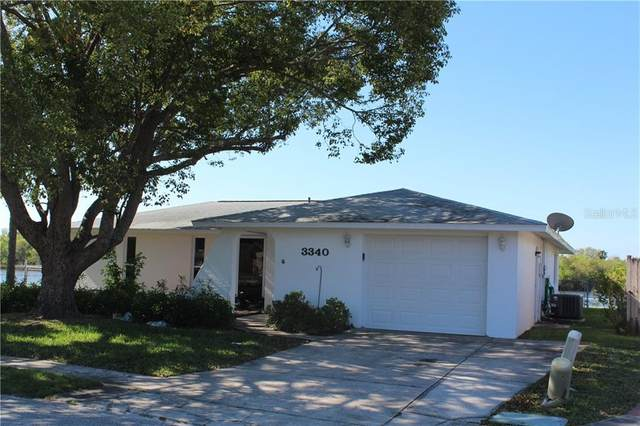 3340 Wilson Drive, Holiday, FL 34691 (MLS #G5026692) :: Griffin Group