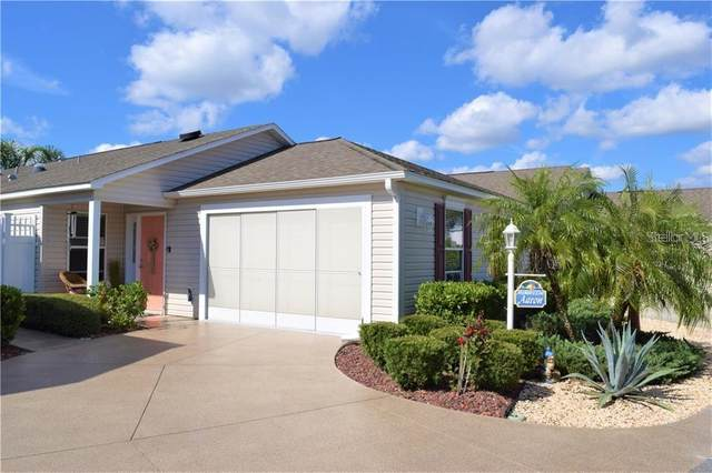 1838 Boxwood Terrace, The Villages, FL 32162 (MLS #G5026694) :: The Duncan Duo Team