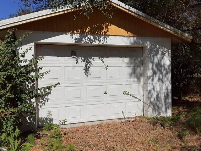 18948 3RD Avenue, Clermont, FL 34715 (MLS #G5026699) :: Gate Arty & the Group - Keller Williams Realty Smart