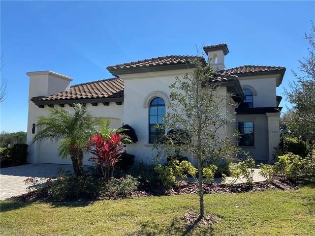 16054 Vetta Drive, Montverde, FL 34756 (MLS #G5026713) :: Mark and Joni Coulter   Better Homes and Gardens