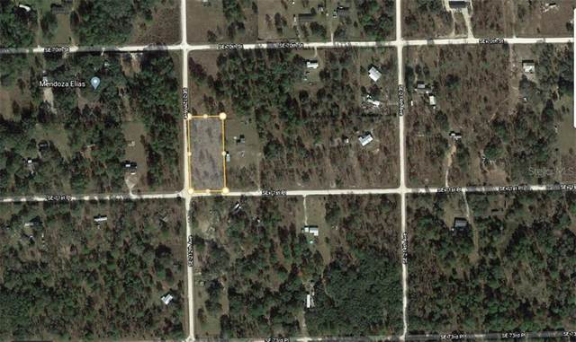 TBD SE 71ST Place, Morriston, FL 32668 (MLS #G5026735) :: Aybar Homes