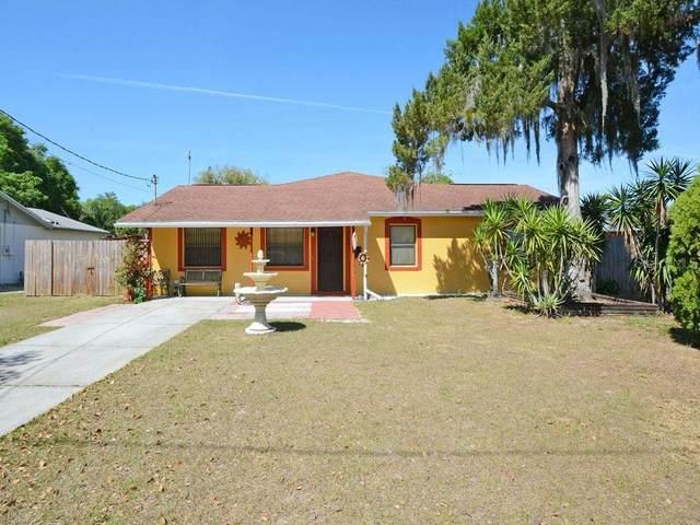 709 N Disston Avenue, Tavares, FL 32778 (MLS #G5026760) :: KELLER WILLIAMS ELITE PARTNERS IV REALTY