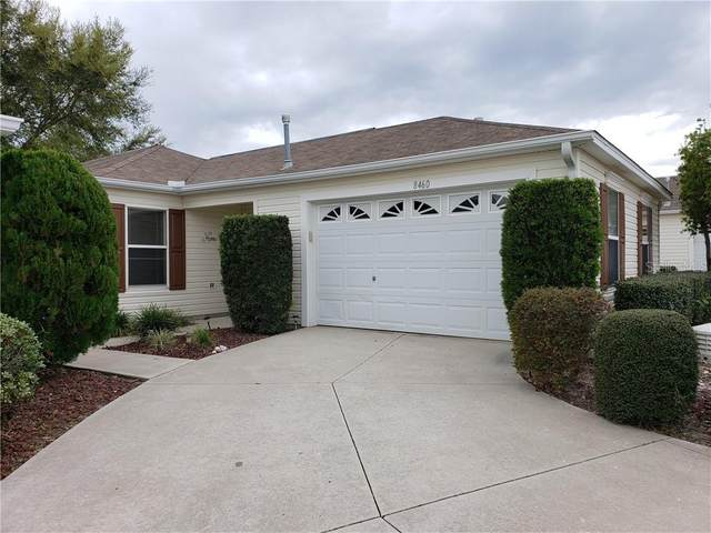 8460 SE 177TH ROLESON Lane, The Villages, FL 32162 (MLS #G5026764) :: Realty Executives in The Villages