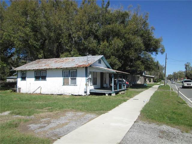 312 S Market Boulevard, Webster, FL 33597 (MLS #G5026788) :: Icon Premium Realty