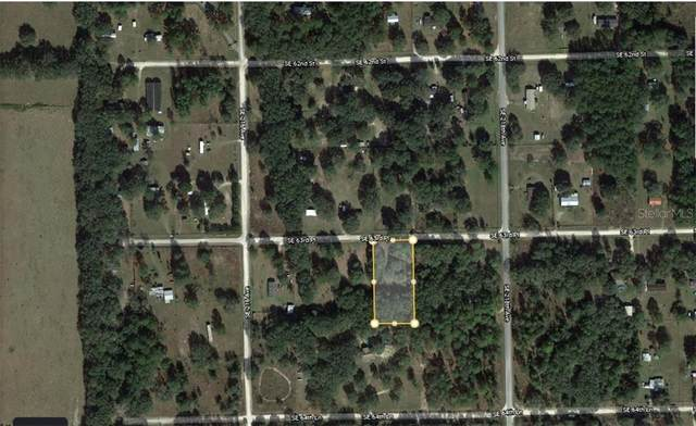 TBD SE 63RD Place, Morriston, FL 32668 (MLS #G5026839) :: Aybar Homes
