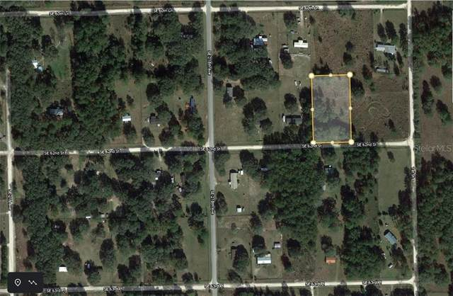 SE 62ND Street, Morriston, FL 32668 (MLS #G5026843) :: RE/MAX Local Expert