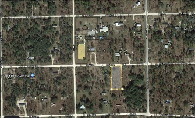 SE 68TH Lane, Morriston, FL 32668 (MLS #G5026889) :: RE/MAX Local Expert