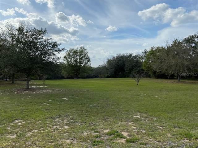 Tomato Hill Road, Leesburg, FL 34748 (MLS #G5027006) :: Premier Home Experts