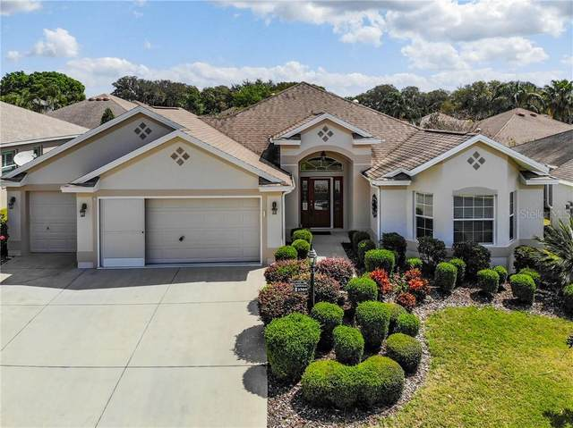 2709 Halsey Terrace, The Villages, FL 32162 (MLS #G5027027) :: Realty Executives in The Villages