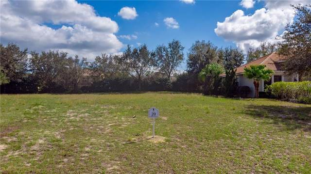 26337 San Gabriel, Howey in the Hills, FL 34737 (MLS #G5027077) :: The Kardosh Team