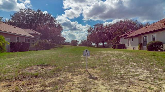 26305 San Gabriel, Howey in the Hills, FL 34737 (MLS #G5027082) :: Sarasota Home Specialists