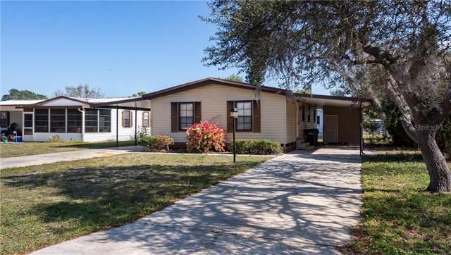 145 1ST Avenue N, Lake Wales, FL 33859 (MLS #G5027128) :: Team Bohannon Keller Williams, Tampa Properties