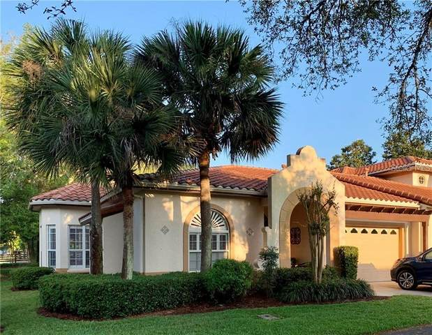 1252 Mira Mar Avenue, The Villages, FL 32162 (MLS #G5027135) :: Realty Executives in The Villages